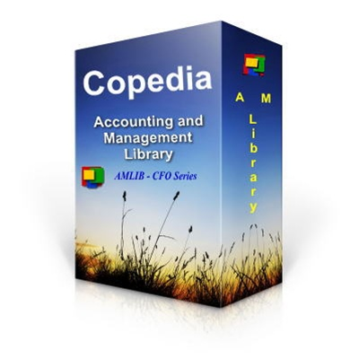 Accounting Policies And Procedures Templates | Copedia